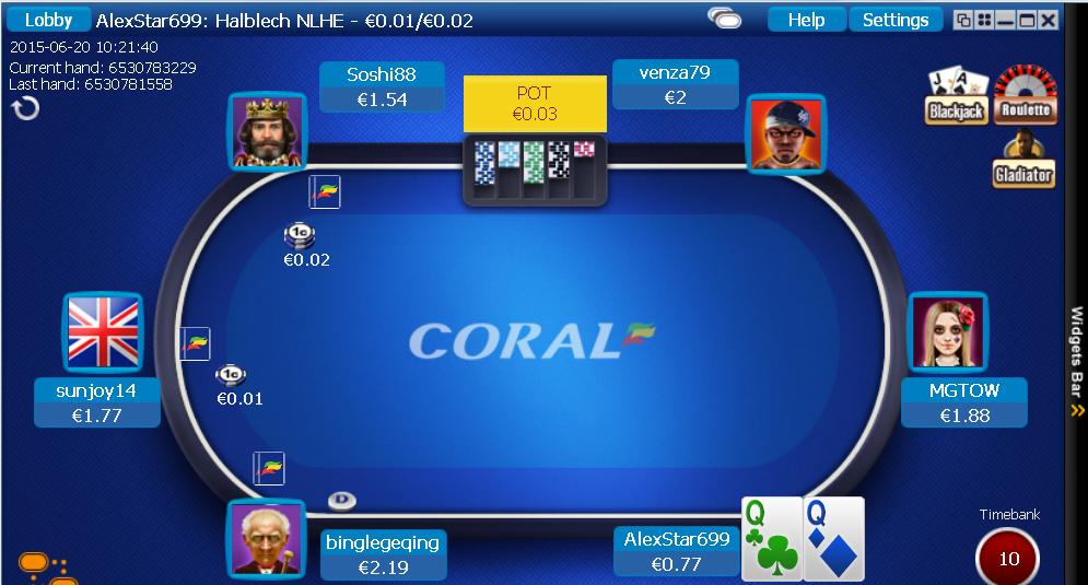 Турниры казино columbus